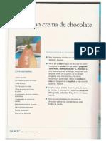 Thermomix · Adelgazar Con Thermomix Peras Con Crema de Chocolate