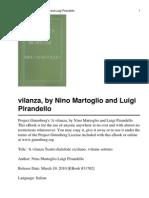 A Vilanza La Bilancia- Dramm[1]