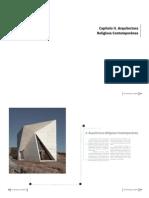 Arquitectura Religiosa Contemporánea Capitulo2