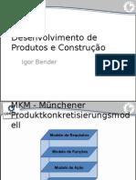 MKM 4 - Construtivo