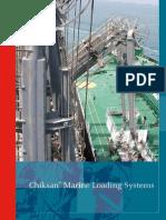 Chiksan Marine MLA Brochure