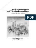 Piezoelectric Accelerometers and Vibration Preamplifier