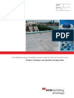 Roof Outlets Brochure