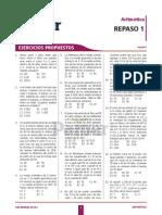 Aritmetica R1n
