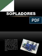 sopladores