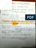 ACCA F6 Taxation My Notes