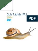 Guia Rapida Ifrs 2014
