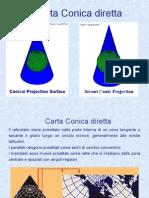 Carta Conica