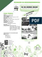 Unidad Didactica -En Un Mundo Mejor -4ESO