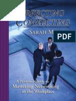Perfecting Connecting - Sarah Michel