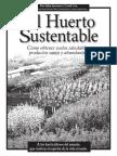 El Huerto Sustentable PP
