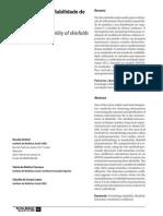 Como Medir a Confiabilidade de Dobras Cutâneas