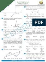 Matematica II Est 1ra Semana