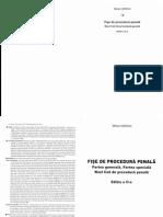 Fise de Procedura Penala Partea Gen p Spec NCPP Ed 2 2015 2-1