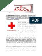 Primeros Auxilios Franco