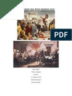 Democratieën door de tien tijdvakken heen.docx