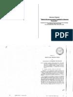 IV 1 Vincenzo Manzini Objeto Del Proceso Penal. Finalidad e Intereses Procesales