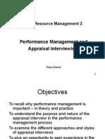 Hr m 206 Performance Management