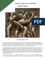 Indouisme Tantrique - Daniélou - Khajuraho.pdf