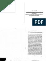IV 3 Luigi Ferrajoli Presunci n de Inocencia y Garant a de Libertad Del Imputado