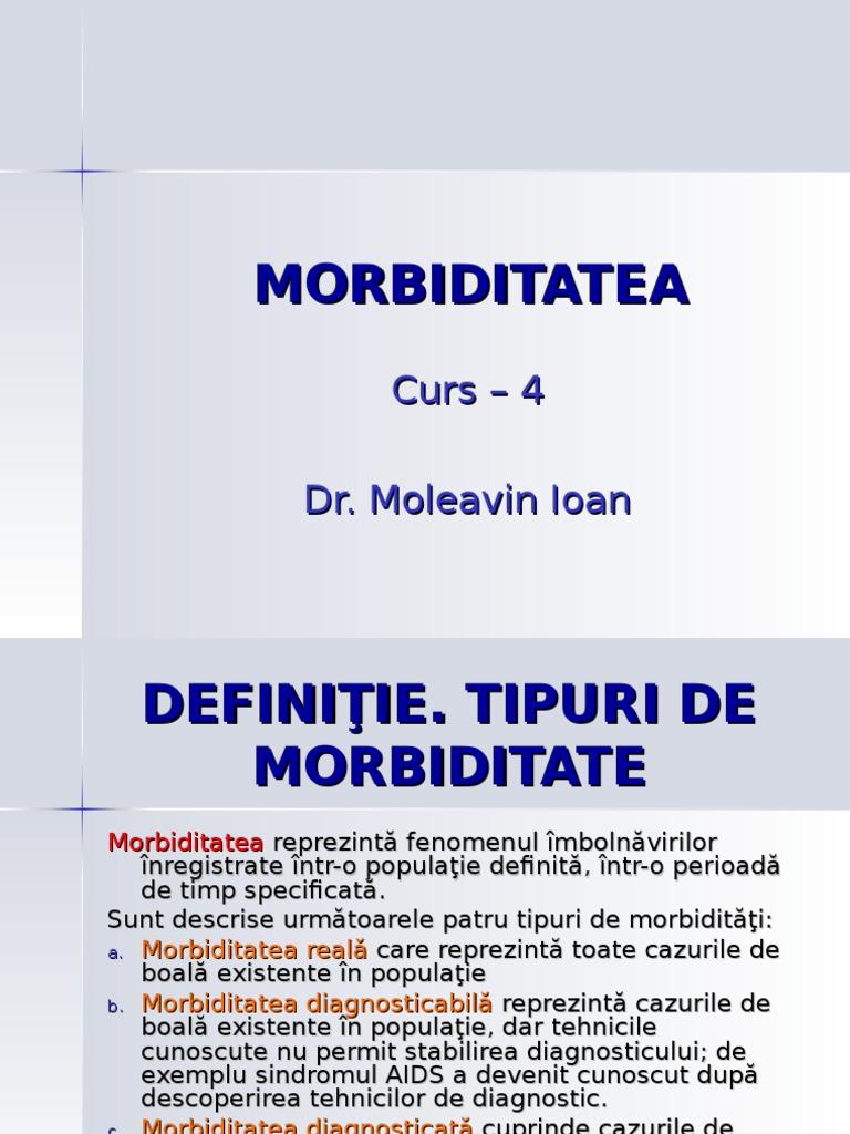 morbiditatea populatiei ppt Zebre dating site.
