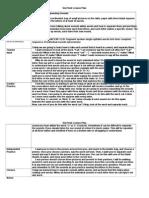 sixpoint lesson plan  segmenting syllables