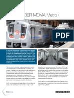 Movia Metro Delhi