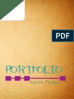 P9AmeliaThomas Project