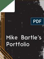 p 9 a Mike Bartle Portfolio