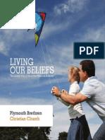 Plymouth Brethren Christian Church Beliefs