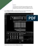 DDoS Secure Portal Configuration-Under