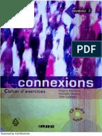 Connexion 3 Cahier