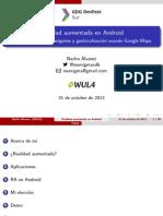 Android Ra Devfestsur
