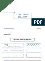 concienciasilabica-140630123319-phpapp01