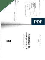 Martinic - Analisis Estructural de Discurso