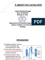 Know More About Fcc Catalyst