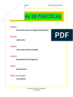 Manual de Practicas informatica