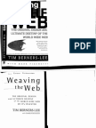 [Tim Berners-Lee] Weaving the Web the Original de(BookZa.org) (1)