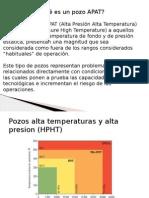 Lodo a altas temperaturas