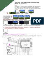 Curso Monitores e Tv LCD-LED. Tipos e Reparos. Estrutura