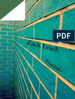 Zach Leach Portfolio