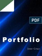 Portfolio-Jose Cruz