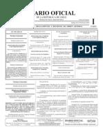 Ley N° 20723 del 30.01.2014 Programa de Mejoramiento de Municipalidades