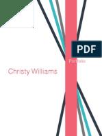 p 9 Christy Williams