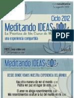 Meditando Ideas 13