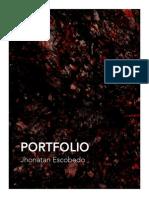 Portfolio Escobedo JH