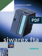 Siwarex FTA Sp