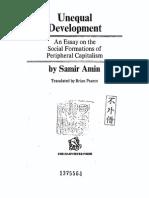 Amin-Unequal Development.pdf