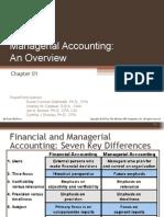 Chap 001 Financial Accounting