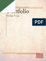 Phillip Price Portfolio